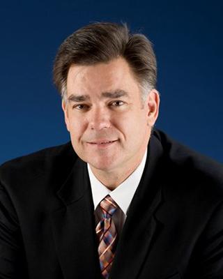 Bob Weber Headshot